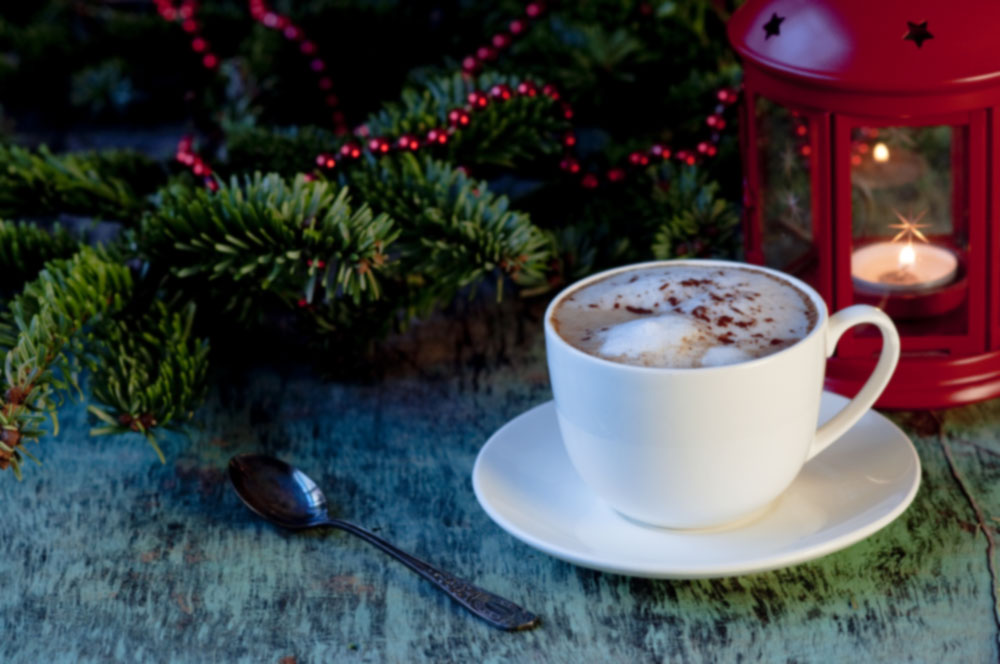 Christmas Coffee Morning in aid of the Rickie Healy Appeal