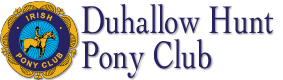 Duhallow Pony Club