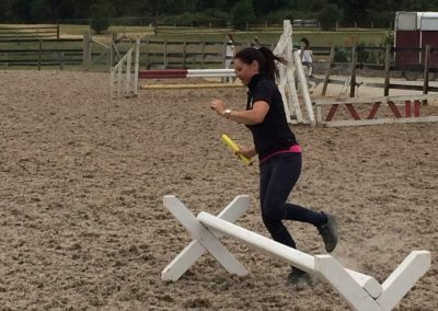 Jump Emily