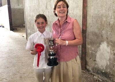 Sarah the Champion